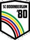 sc Boornbergum '80 - Wardy